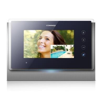 Монитор видеодомофона Commax CDV-70UM(BLU)