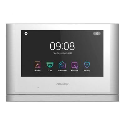Монитор видеодомофона Commax CDV-1024MA(WHI)