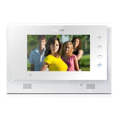 Монитор видеодомофона Commax CDV-70UM(WHI)