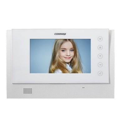 Монитор видеодомофона Commax CAV-70CG