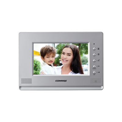 Монитор видеодомофона Commax CAV-70GA