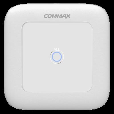 Беспроводной Smart выключатель Commax CIA-ZES02
