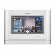 Монитор видеодомофона Commax CMV-70MX(WHI)