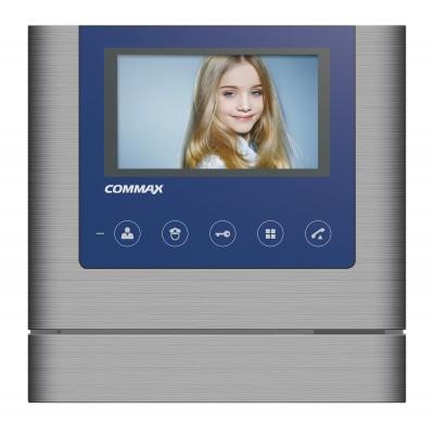 Монитор видеодомофона Commax CAV-43MG