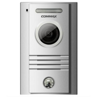 Вызывная панель Commax DRC-40K(SIL) Серебристый