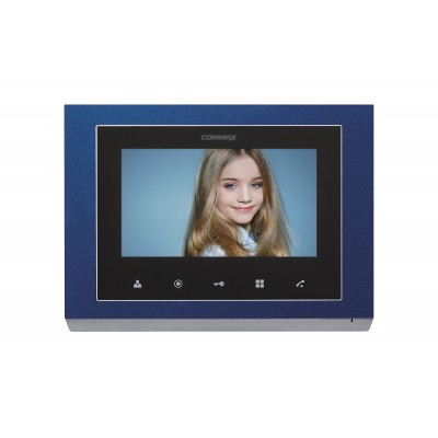 Монитор видеодомофона Commax CMV-70S