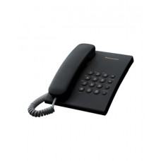 Panasonic KX-TS2350RUB Проводной телефон