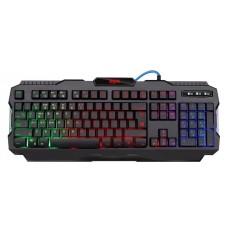 Клавиатура игровая Defender Legion GK-010DL RU, черный, RGB подсветка,19 Anti-Ghost