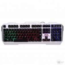 Клавиатура игровая Defender Metal Hunter GK-140L RU