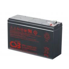 Аккумулятор CSB UPS123606 12В 7,5Ач серии UPS