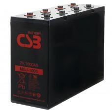 Аккумулятор CSB MSJ1000 2В 1020Ач серии MSJ