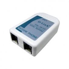 ADSL Сплиттер D-Link DSL-30 CF