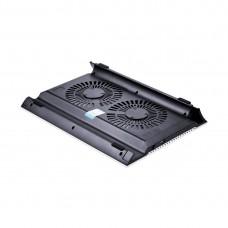 "Охлаждающая подставка для ноутбука Deepcool N8 Silver 17"""
