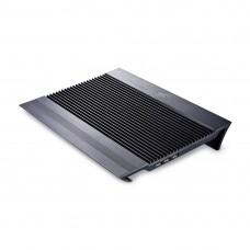 "Охлаждающая подставка для ноутбука Deepcool N8 Black 17"""