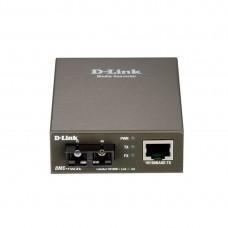 Медиаконвертер D-Link DMC-F02SC/A1A