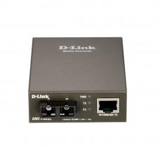 Медиаконвертер D-Link DMC-F60SC/E