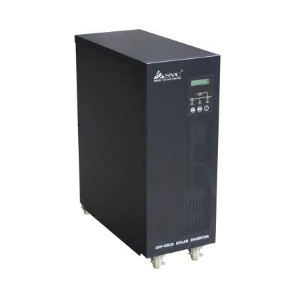 Инвертор для солнечных энергосистем SPV-L-6000