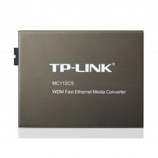 Медиаконвертер TP-Link MC112CS