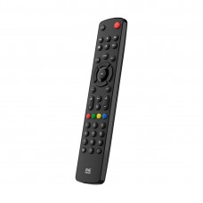 Универсальный пульт управления One For All URC1210 Contour, для телевизоров (LCD, Plasma, LED, ЭЛТ)