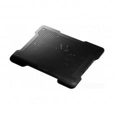 Охлаждающая подставка для ноутбука Cooler Master NotePal X-Lite II Чёрный