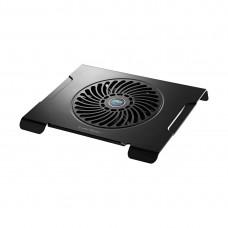 Охлаждающая подставка для ноутбука Cooler Master NotePal CMC3 Чёрный