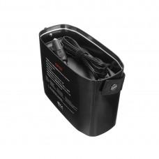 Автомобильный компрессор Xiaomi 70Mai Midrive TP01 Черный