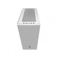 Компьютерный корпус Deepcool MACUBE 310P WH без Б/П