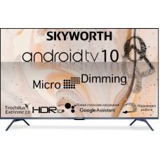 "Телевизор 55"" SKYWORTH 55G3A LED SMART UltraHD 3840x2160 Голосовое управление ANDROID TV"
