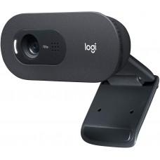 Веб-камера Logitech HD WebCam C505e 960-001372