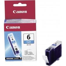 Картридж Canon BCI-6, black