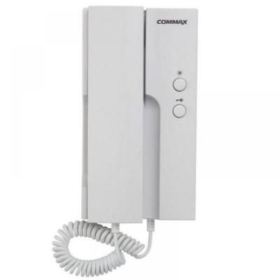 Дополнительная аудиотрубка Commax DP-4VHP Белый