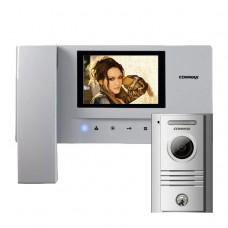 Комплект видеодомофона Commax CDV-35A + DRC-40K с трубкой