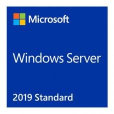 Лицензия программного обеспечения HP Enterprise/Microsoft Windows Server 2019 (16-Core) Standard Reseller Option Kit Russian SW (P11058-251)