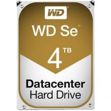 "Внутренний жесткий диск Western Digital Se 4TB SATA 3.5"" 7200RPM 64Mb"