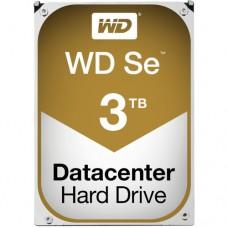 "Внутренний жесткий диск Western Digital Se 3TB SATA 3.5"" 7200RPM 64Mb"
