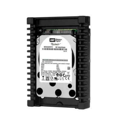 """Внутренний жесткий диск Western Digital VelociRaptor 500ГБ SATA 3.5"""" 10000RPM 64Mb"""
