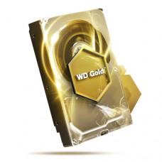"""Внутренний жесткий диск Western Digital Жесткий диск GOLD 10TB SATA 3.5"""" 7200RPM 256Mb"""