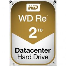 "Внутренний жесткий диск Western Digital Re 2TB SATA 3.5"" 7200RPM 128Mb"