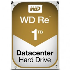 "Внутренний жесткий диск Western Digital Re 1TB SATA 3.5"" 7200RPM 64Mb"