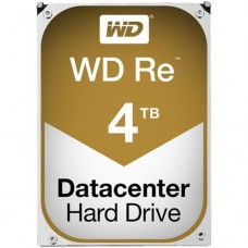 "Внутренний жесткий диск Western Digital Re 4TB SATA 3.5"" 7200RPM 64Mb"