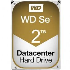 "Внутренний жесткий диск Western Digital Se 2TB SATA 3.5"" 7200RPM 64Mb"