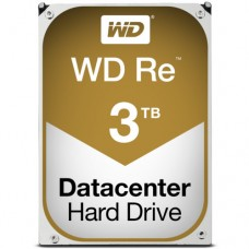 "Внутренний жесткий диск Western Digital Re 3TB SATA 3.5"" 7200RPM 64Mb"