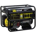 Электрогенератор DY9500LX 64/1/40 HUTER