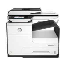 МФУ HP Color PageWide Pro 477dw