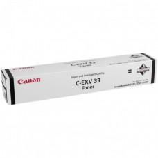 Тонер Canon C-EXV33 original