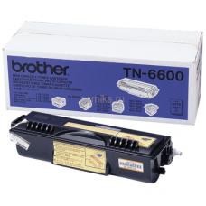 Картридж Brother TN-6600 - Black