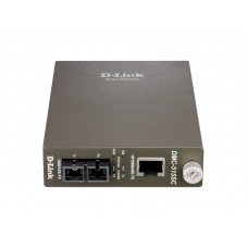 Медиаконвертер D-Link DMC-515SC
