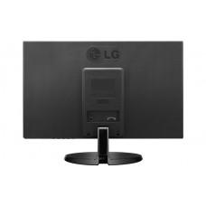 """Монитор 23.6"""" LG 24M38A-B, Black"""