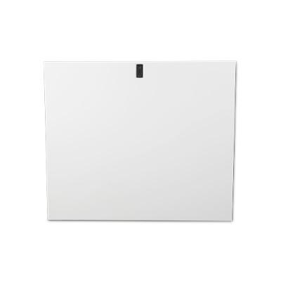 Секционные боковые панели NetShelter SX 42U, глубина 1070 мм, серые, 2 шт.