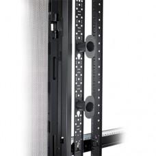 Шпульки для вертикального организатора оптоволоконных кабелей, 4 шт.